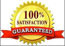 Satisfaction Guarantee Landscaping