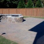 Fire Pit Hardscaping SC